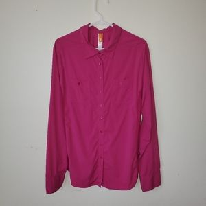 Lucy Active Hiking Top Sz XL
